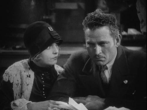 Les nuits de Chicago, Underworld, Josef Von Sternberg, 1927