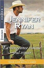 Chronique «La vengeance comme seul espoir» De Jennifer Ryan.