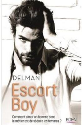 Couverture du livre : Escort boy