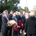 remembrance Day à Syston