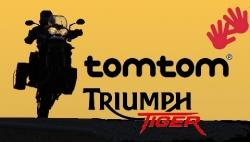 Fonds d'écran pour GPS TOMTOM et GARMIN