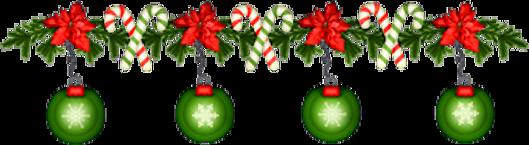 Un brin d'Avant Noël...