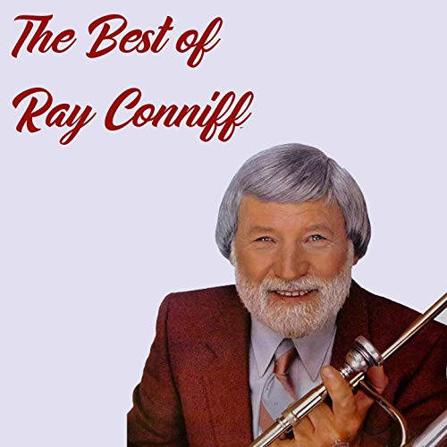 CONNIFF, Ray - Smoke Gets in Your Eyes  (Orchestres Pop)