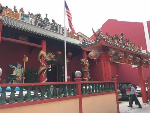 Visiter Kuala Lumpur en 2 jours