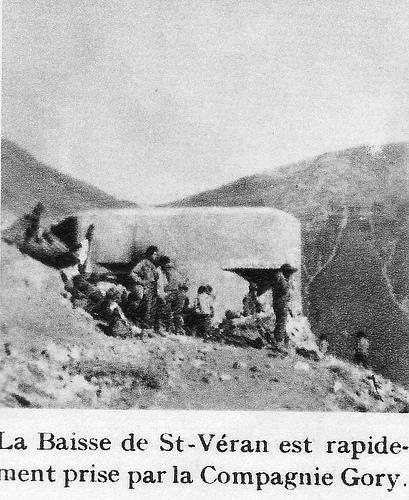 * Ecouter : Journal de Marche de René MARTEL (CA du BM 21) - 5 - Les combats de l'Authion