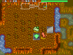 pmd2 grotte étuve screenshot pokepedia