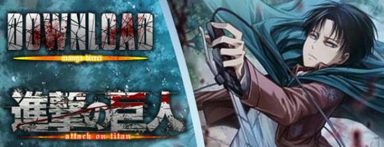 Shingeki no kyojin (OAV) (Réup)