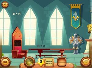 Jouer à The baron's castle