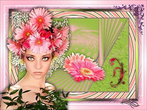 Variations Rose