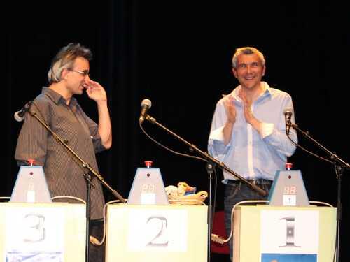 Tournoi d'Orvault 2014