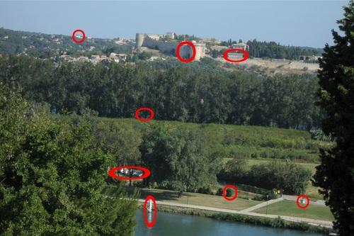 """Les 8 """"erreurs"""" : le fort de Villeneuve"""