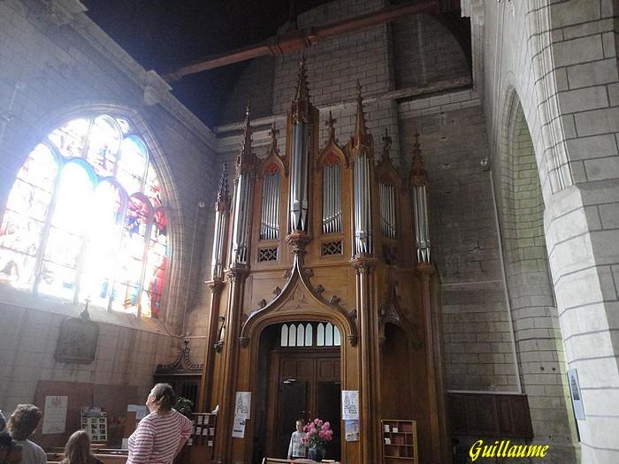 Eglise St André ,Chateau-Renault-37110-2