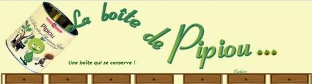 La boîte de Pipiou