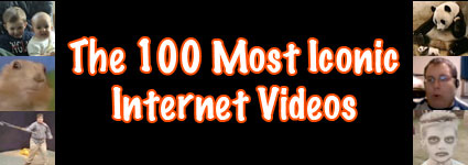 top 100 videos insolites