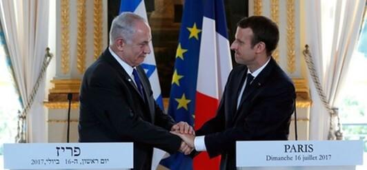 La sacralisation de l'Etat d'Israël