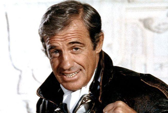 L'acteur Jean-Paul Belmondo est décédé à 88 ans • Actus, news, tv