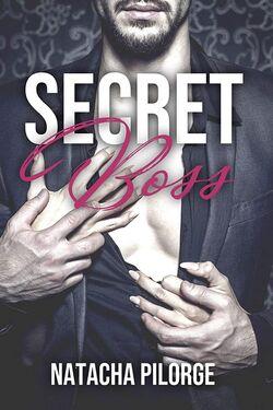 Secret boss -