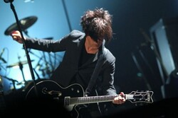 Album photo Nicola Sirkis n°3