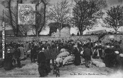 http://media.notrefamille.com/cartes-postales-photos/cartes-postales-photos-Le-Bas-Mail-et-le-Marche-aux-Porcs-GUERANDE-44350-44-44069003-maxi.jpg