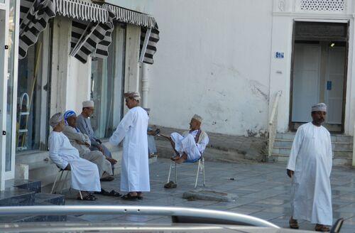 Oman mars 15 (17ème partie)