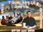 TOURLAVILLE-AMITIE : la liste d'invitation est close...