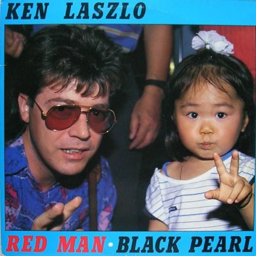 Ken Laszlo - Red Man (1988)