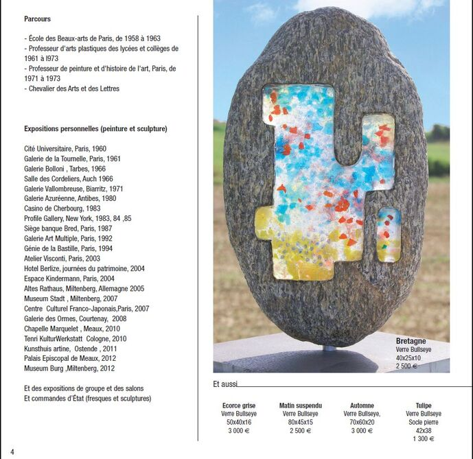 SALON DES ARTS A PLAISIR - 5ème édition
