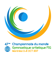 Montréal 2017 - Mondial GAF/GAM