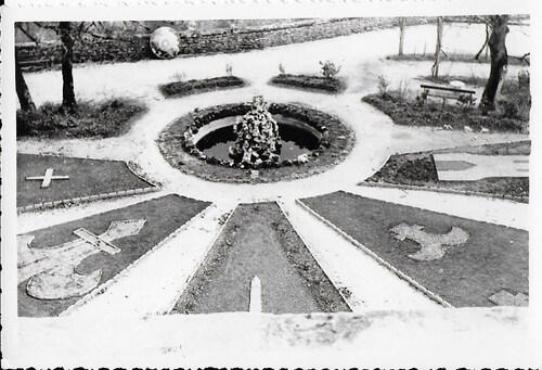 Jardins et remparts
