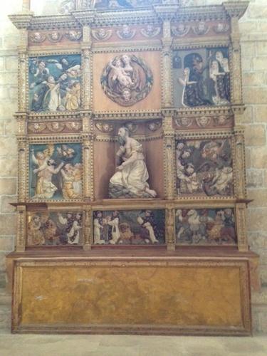 Saint Jean de Ortegà