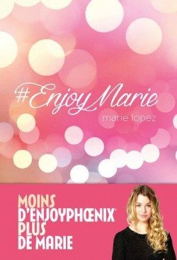 Couverture de #Enjoymarie