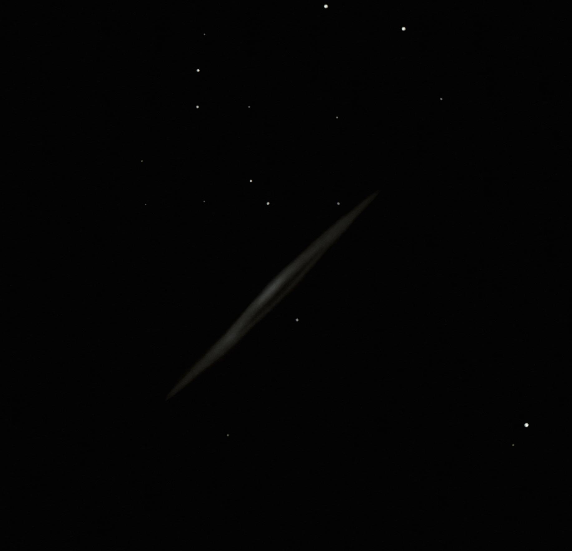 ngc5907 galaxy