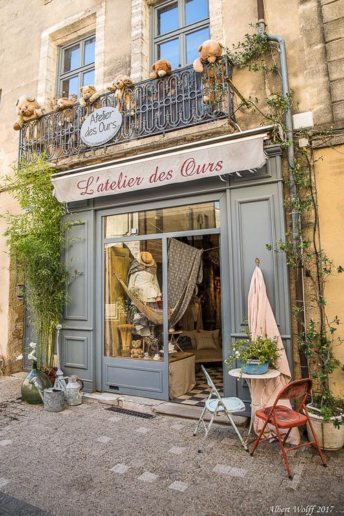 Occitanie 2017 - A l'ombre du Duché