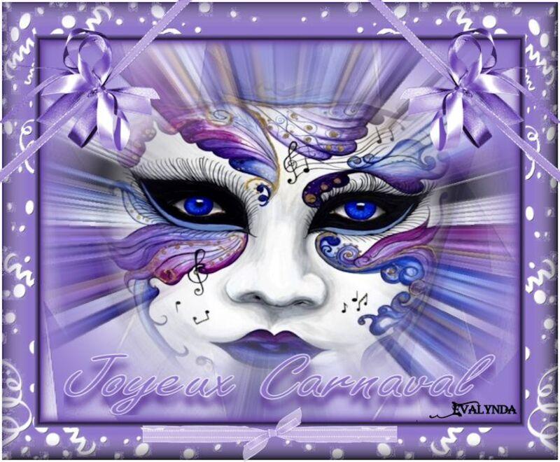 Beauté du Carnaval