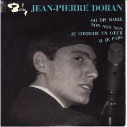 JEAN PIERRE DORAN
