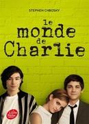 « Le monde de Charlie » de Stephen Chbosky