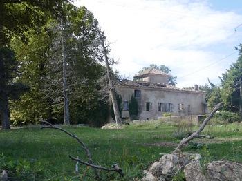 Le Moulin Vieux