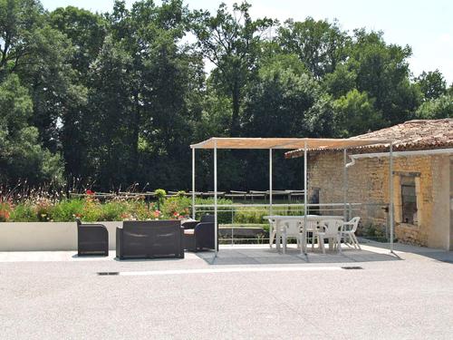 Tourisme rural en Charente Maritime
