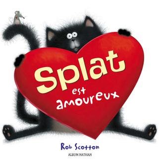 Splat est amoureux
