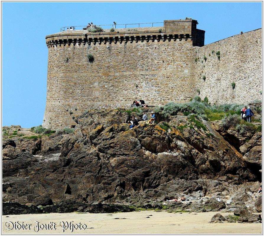 35 - Ille et Vilaine / Saint Malo