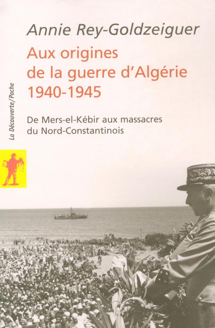 Décès de l'historienne Annie-Rey Goldzeiguer spécialiste de l'Algérie