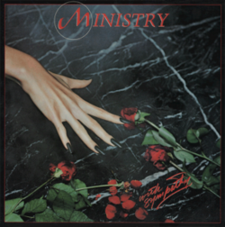 Ministry - With Sympathy - Complete LP