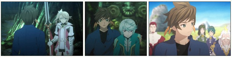 Animation Japonaise ❖  Tales of Zestiria