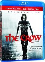 [Blu-ray] The Crow