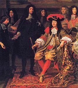 532px-Louis XIV 1666 Charles le Brun