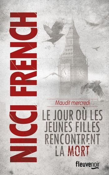 Maudit mercredi - Nicci French