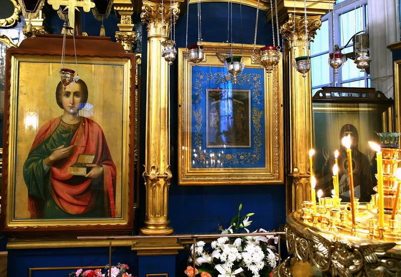 10 Belles Images d'intérieur d'Églises