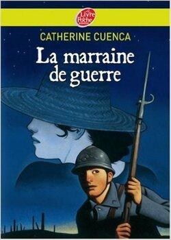 3e : La marraine de guerre, de C. Cuenca