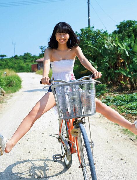 Magazine : ( [FRIDAY] - 26/07/2019 - Rena Takeda )