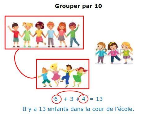 CP : Cahiers de Mathématiques (4 - 5)